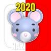 脱出ゲーム マウスルーム2020 - iPadアプリ