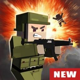 Block Gun: Online FPS Shooter