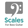 Leafcutter Studios Ltd - Scales For Bass Guitar アートワーク