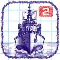 Морской бой 2 Обзор приложения