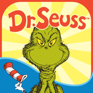 Dr. Seuss Treasury Books app