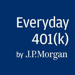 Everyday 401(k) by J.P. Morgan