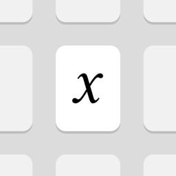 MathKey - LaTeX Converter