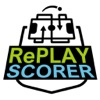 FLL RePLAY Scorer