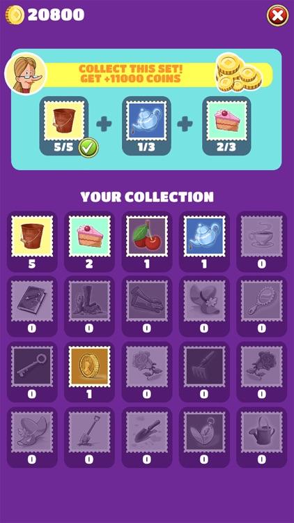 Mahjong Flower Garden Puzzle screenshot-6
