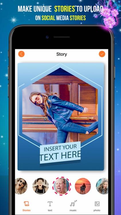 SlideShow Maker ⁺ With Music screenshot-5