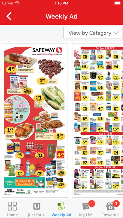 Safeway Deals & Rewards wiki review and how to guide