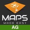 Map Pilot AG - iPhoneアプリ