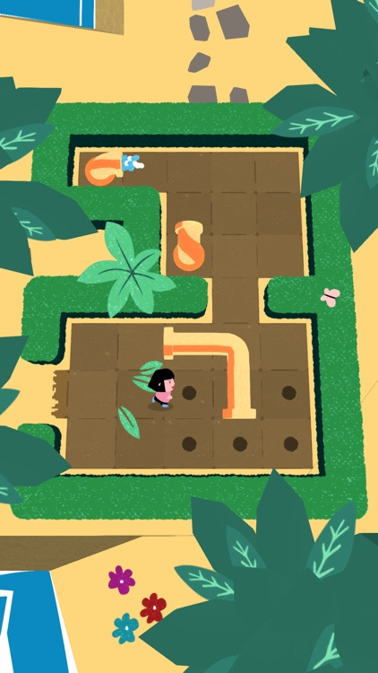 Pipe Push Paradise screenshot-0