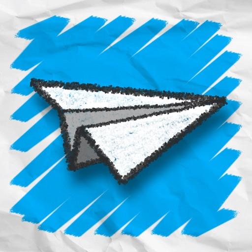 Sketch Plane - Endless Tapper