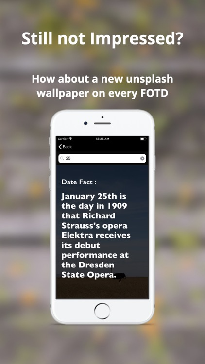 Fact of the day - New Facts screenshot-4