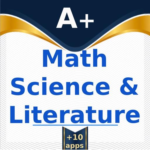 Maths, Science & Literature