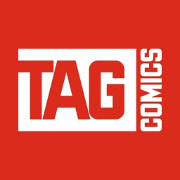 Tag Comics