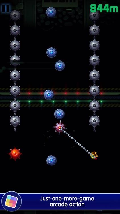 Gravity Hook - GameClub screenshot-4