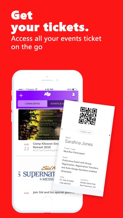 FaithCircle: Chat. Meet. Dates screenshot-5