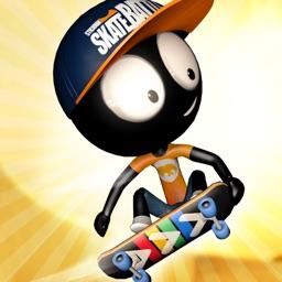 Stickman Skate Battle