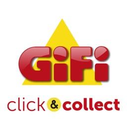 GIFI - Click&Collect
