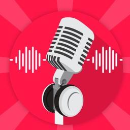 • Voice Recorder