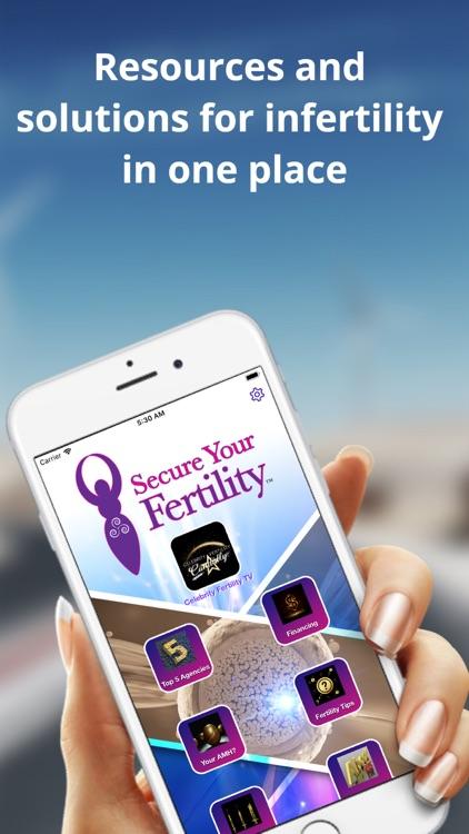 Secure Your Fertility