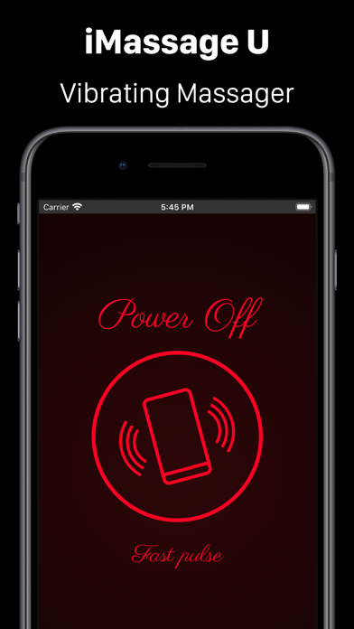 messages.download iMassage U Vibrator & Massager software