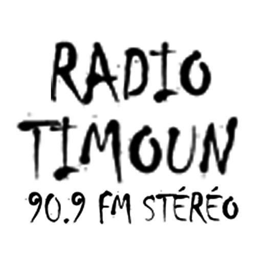 Radio Timoun 90.9 FM iOS App