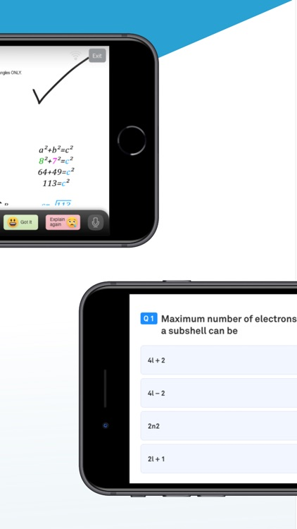 Noon Academy - Student App