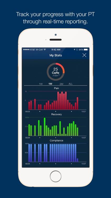 In Hand Health Patient App screenshot-5