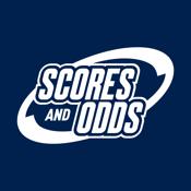 ScoresAndOdds icon