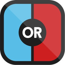 Would You Rather - Hard Choice