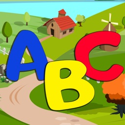10 English ABC Games for Kids