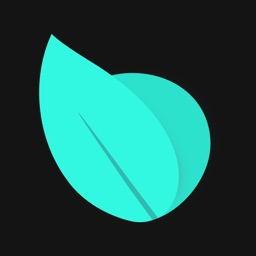 Becalm - Breathing app