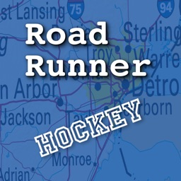 RoadRunner Hockey
