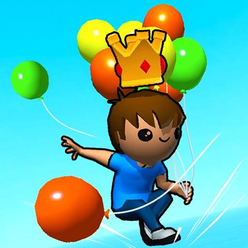 Balloons Run icon