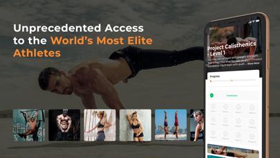Fit! - the fitness appのおすすめ画像1