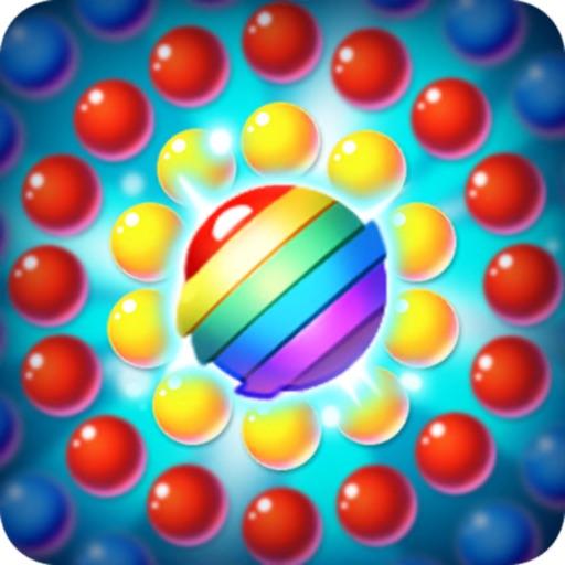 Bubble Hunter : Classic Pop