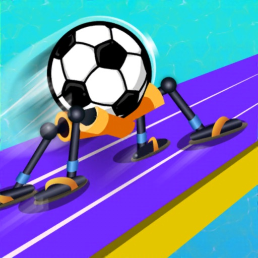 Rolly Legs free software for iPhone and iPad