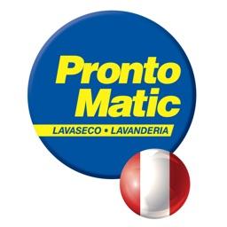 ProntoWallet Peru