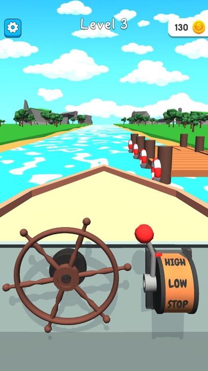 Hyper Boat screenshot-6