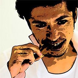 Comic Art - Cartoon Effects