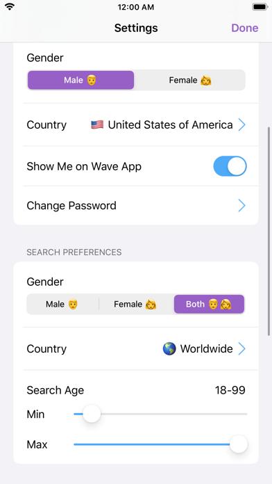 messages.download Wave - Friend Finder software