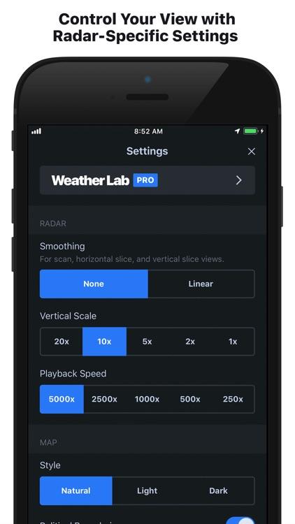 Weather Lab - 3D screenshot-6