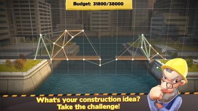 Bridge Constructor screenshot one