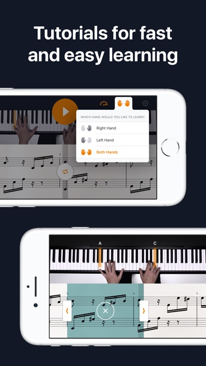 flowkey – Learn Piano screenshot-2