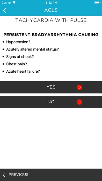 MediCode- ACLS, PALS, BLS, CPR screenshot-3