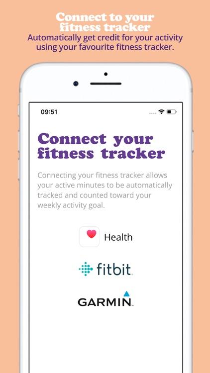 ParticipACTION – Fitness app screenshot-5