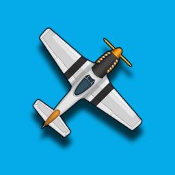 Planes Control! Flight & Land