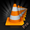 App Icon for VLC Streamer Pro App in United States IOS App Store