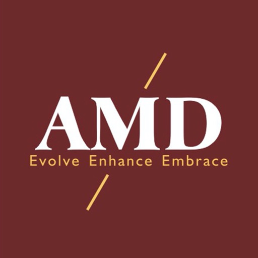 Fitness With AMD