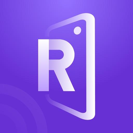 TV Remote Control for Roku TV