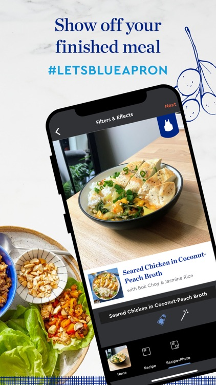 Blue Apron screenshot-6